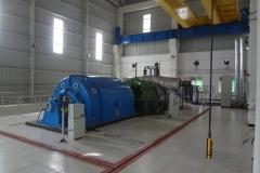 Turbine-Generator
